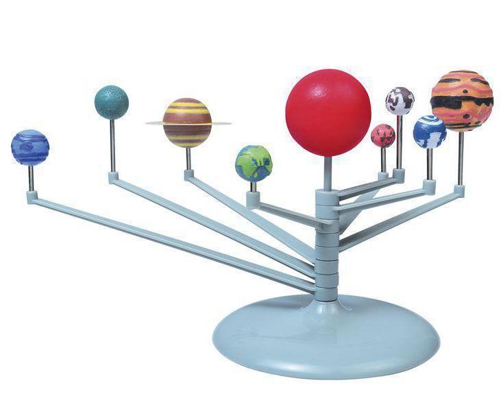 Bohs子供の教育diy探るナイン惑星でソーラーシステムプラネタリウム絵画科学フェアプロジェクト教材おもちゃ
