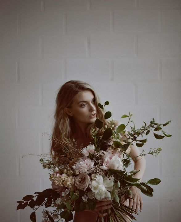 Wild Daughter / Florists / Nomadic In Nature / View more: http://thelane.com/brands-we-love/wild-daughter-