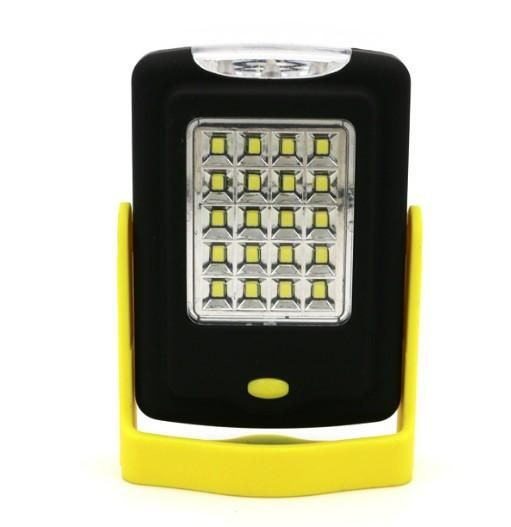 LED Night Light Flashlight LED Torch Lantern Work 23 Portable LED Lights