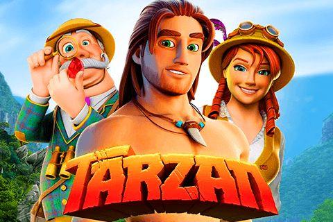 Warst du schon mal ein Fan von Dschungelbuch? Probiere jetzt der neue #Microgaming Spielautomat Tarzan ohne Einzahlungen! Hier steht die Demo Version die zur Verfügung! Spiele kostenlos bevor das Spiel mit Geld anfangen zu spieln!