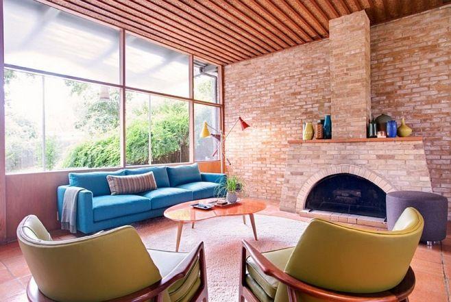 2015 Şık Salon Dekorasyon Trendleri - Eğer evinize yeni bir makyaj vermek istiyorsanız, 2015'in dekorasyon tasarım trendleri daha şık ve daha akıllı bir ev oluşturmanızda size yardımcı olacaktır.%20Bir iç mekanı şık ve zevkli bir biçimde dekore etmek için en son trendler ile ebedi tasarım duygusunun birleştirilmesi gerekir. 2015 yılında oturma odasını şekillendirecek ilk dört dekorasyon trendleri sırası ile şöyle: Şirin renk sıçramaları - parlak kırmızı, sansasyonel mavi, cüretkar yeşil ve…