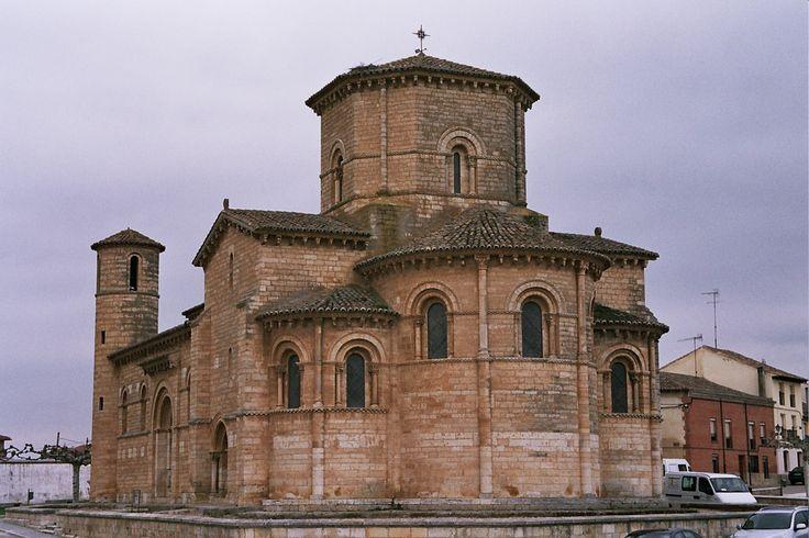 iglesias romanicas de palencia - Buscar con Google