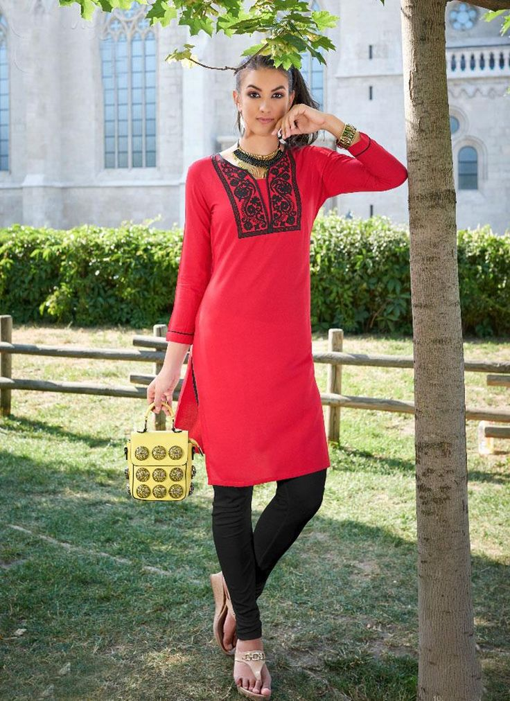 Casual Kurtis Online Shopping in India for Women Clothing