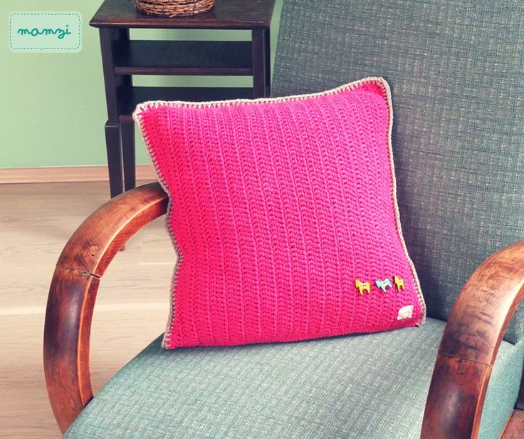 crochet pillow https://www.etsy.com/your/shops/MamziGrannyChic