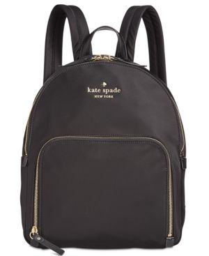 kate spade new york Watson Lane Hartley Backpack - Black