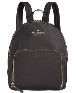 kate spade new york Watson Lane Hartley Backpack - Black