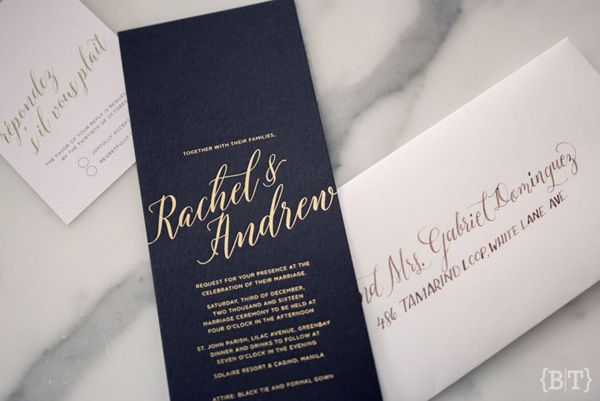 The 59 best filipino wedding images on pinterest invitations 9 important questions you should ask your wedding invitation designer stopboris Choice Image