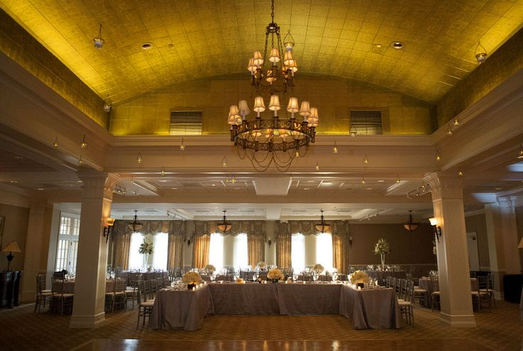 reception at Preakness Hills Country Club | NJ wedding photos | Studio A Images