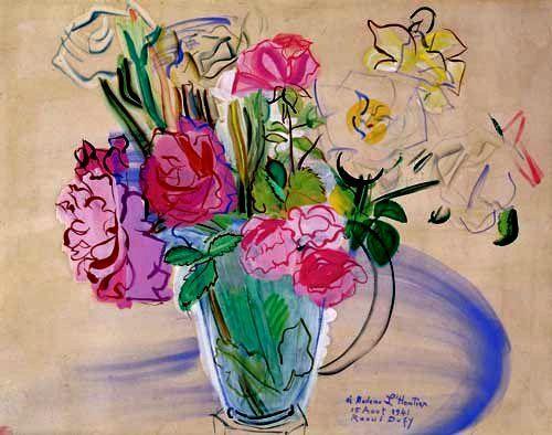 Raoul Dufy (1877-1953)                                                                                                                                                                                 Plus