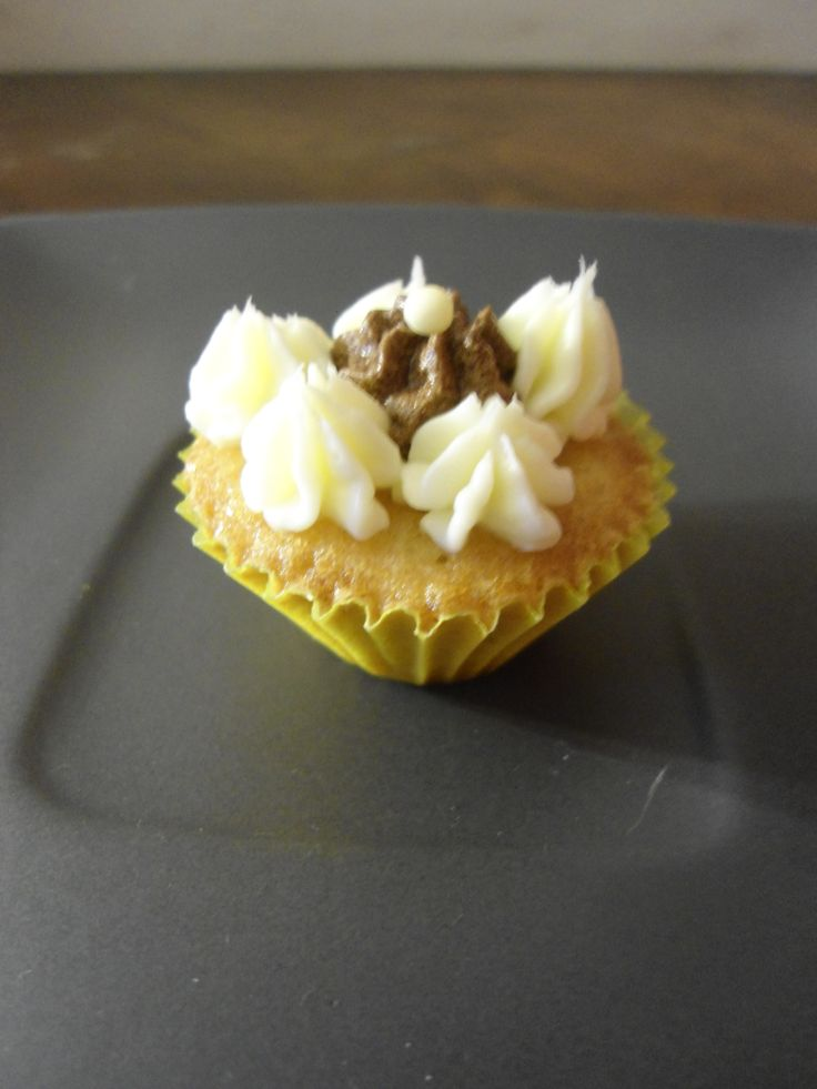 Cupcakes Cocktail Platano $10.710