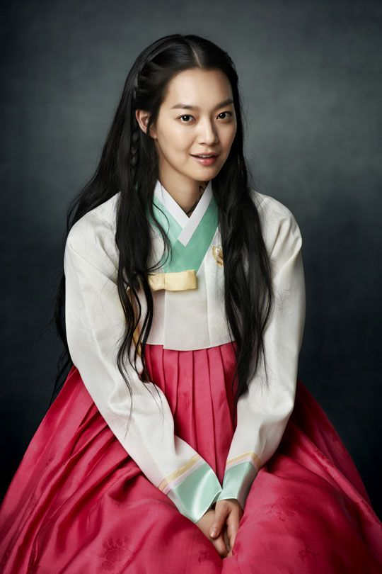 Arang and the Magistrate 아랑사또전 / Arangsaddojeon