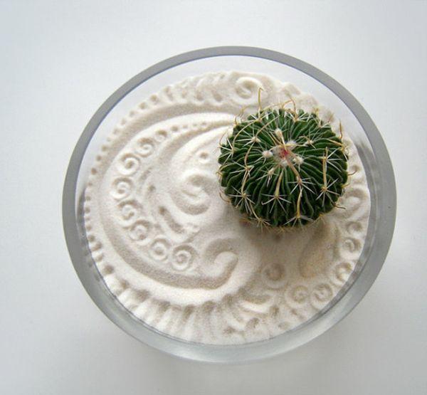best 25 miniature zen garden ideas on pinterest zen gardens japanese garden zen and zen rock. Black Bedroom Furniture Sets. Home Design Ideas
