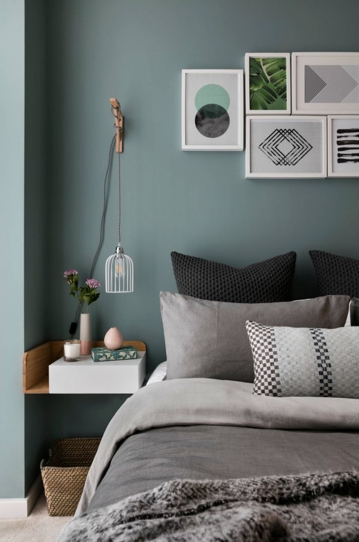 Modern Adult Bedroom Painting: The Ultimate Guide to Key Trends for 2019