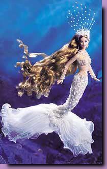 2002-Barbie Sirena