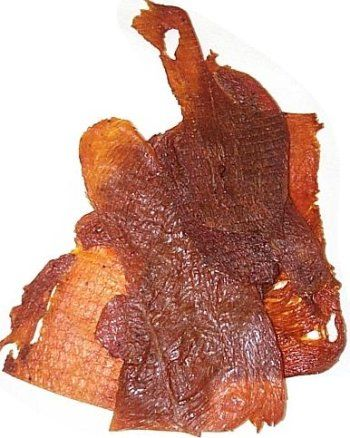 Honey Turkey Jerky (16oz.), The honey flavor is hands-down our best selling turkey jerky! We use the same teriyaki jerky recipe as our best-selling teriyaki beef jerky. The difference is that with the turkey meat the bold honey ..., #Grocery, #Jerky & Dried Meats, $37.00