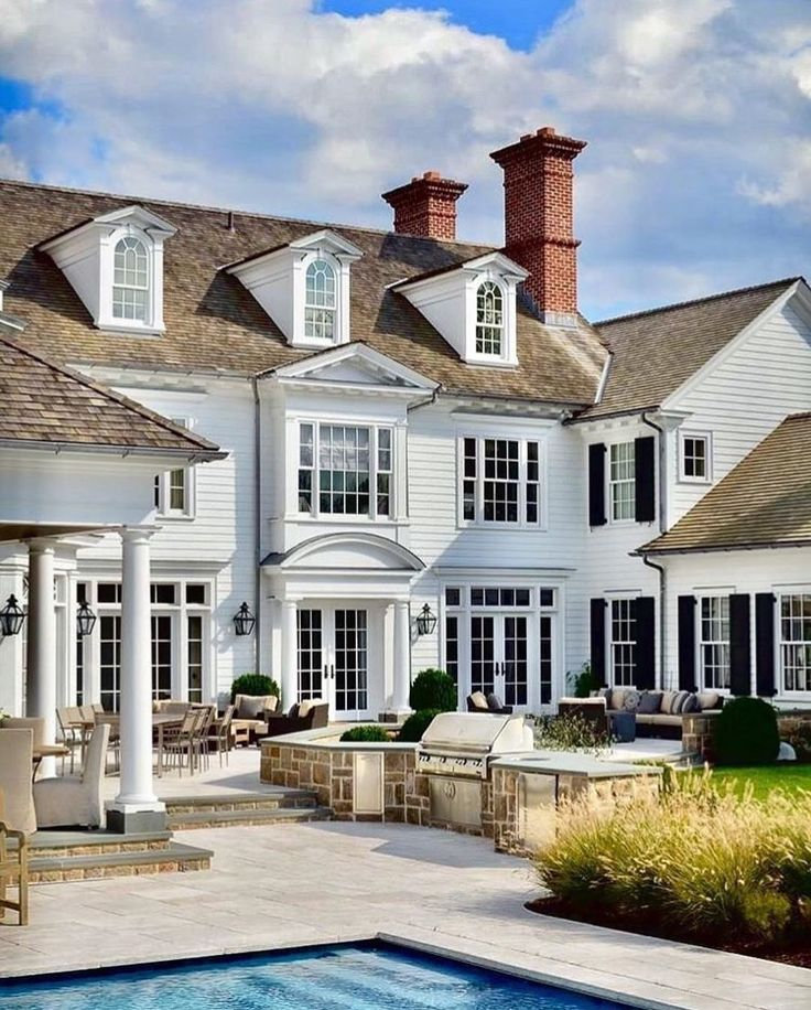 1654 best BEAUTIFUL AMERICAN HOMES images on Pinterest