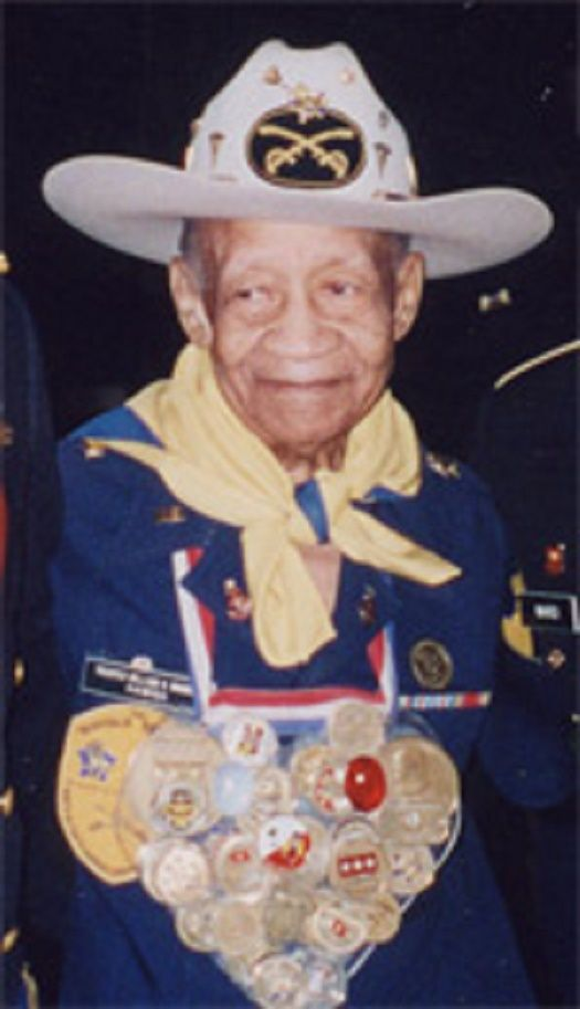WILLIAM HENRY WADDELL: BUFFALO SOLDIER AND LEADER AND PIONEER IN THE FIELD OF VETERINARY MEDICINE