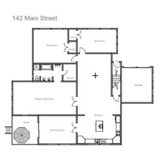 Best 25 floor plan app ideas on pinterest 2 bedroom apartment floor plan first level of a home blue printfloor plan software malvernweather Image collections