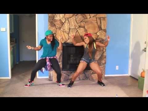 90's Throwback HipHop Cardio Dance Workout @Keaira Lashae