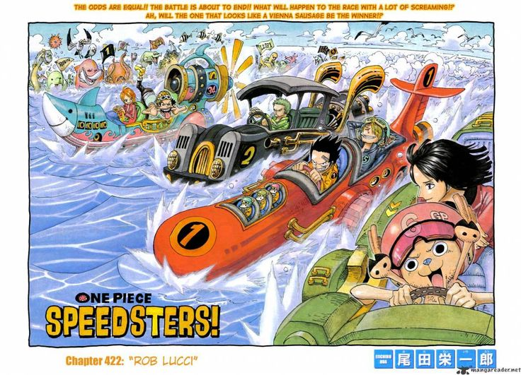 One Piece 422 - Read One Piece ch.422 Online For Free - Stream 3 Edition 1 Page All - MangaPark