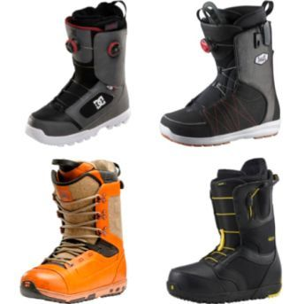 11 best Choosing Snowboard Boots images on Pinterest ...