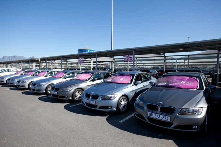 Get the best Perth Airport parking deals with CarPortandSpa