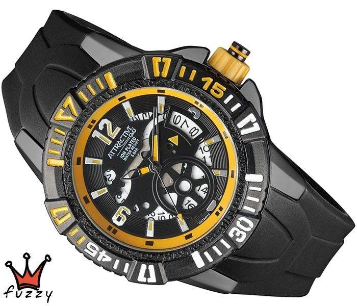 Q&Q ανδρικό ρολόι (R447-20)