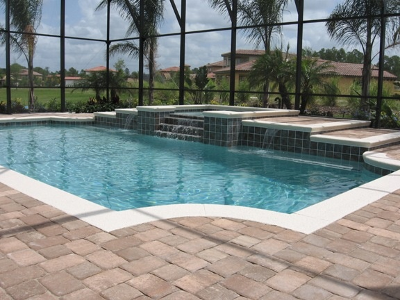 17 Best Images About Swimming Pool Backyard Living On Pinterest Pool Waterfall Swimming Pool