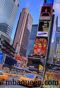Шоппинг в Нью-Йорке: мечты сбываются!