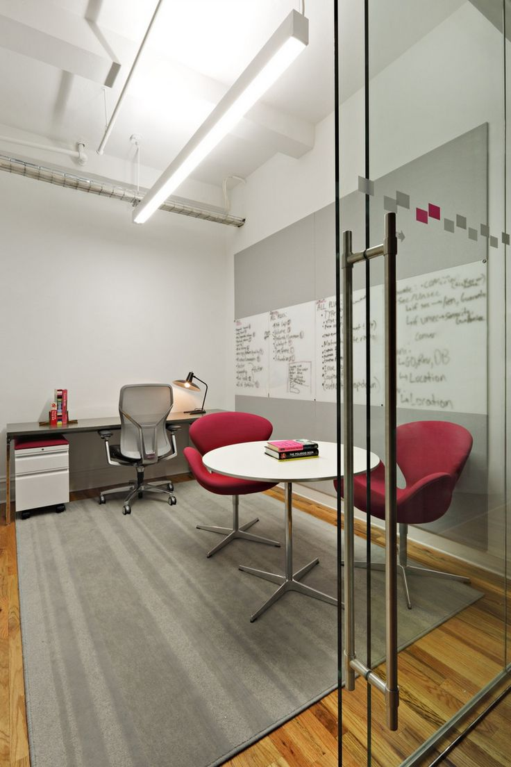 Tewes design nyc executive office seattle interior design - Winklevoss Capital Management Offices New York City City Officecommercial Office Designoffice