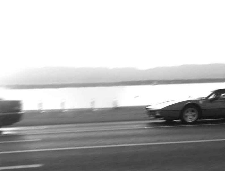 Geneve-Ferrari 208 gto