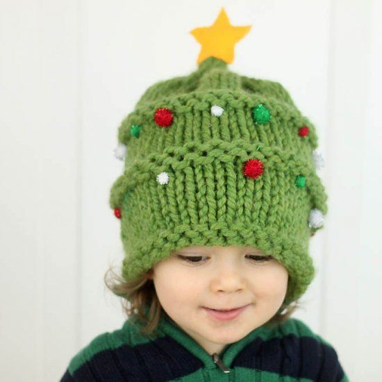 Free Christmas Knitting Patterns For Babies : 1000+ best images about Knitting on Pinterest Yarns, Wool and Ravelry