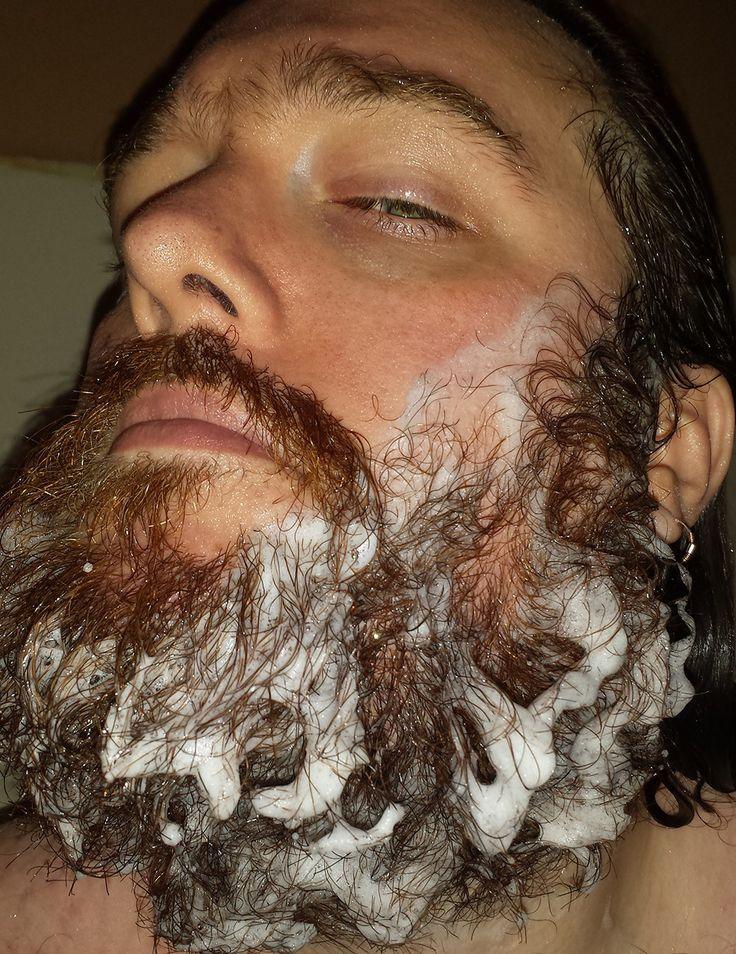 5 Crucial Beard Care Tips Now That You're A Man Beard