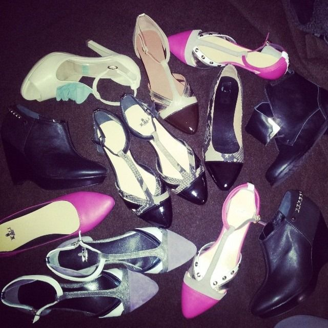 spring summer 2014 shoes www.kalishoes.ro