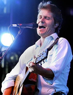 Canadian legend Jim Cuddy of Blue Rodeo joins us to launch our 2013 season! Join us for this unforgettable weekend June 6-9th. Clayoquot Wilderness Resort. www.wildretreat.com #wine #adventure #wilderness #BlueRodeo
