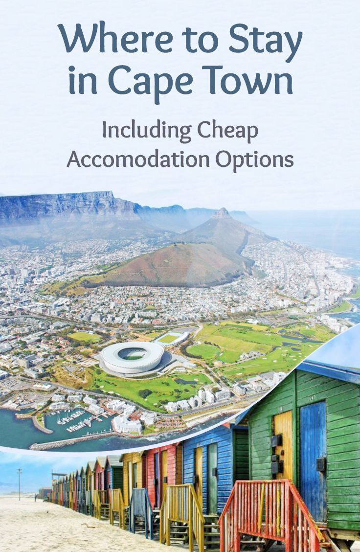 Where to Stay in Cape Town  including Cheap Accommodation Options    cape town south africa  | cape town | cape town south africa travel | cape town south  africa photography | Cape Town | Cape Town | Cape Town Guide  | Cape Town Bound! |  #Southafrica #Africa #capetown #AfricaTravelCapeTown