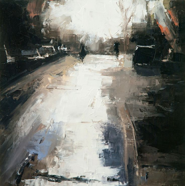 Image result for abstract painting commuter