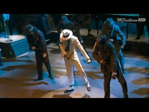 Michael Jackson: Smooth Criminal ~ Moonwalker Version [Bluray]