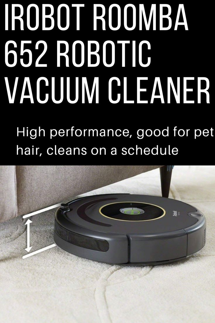 Keep Your Floors Consistently Clean By Scheduling Your Roomba Robot Vacuum Up To 7x Per Week The Patented 3 Stage Cleaning System I Roomba Robot Vacuum Irobot