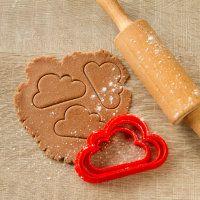 """Cookie cutter """"Cloudlet"""" 6 cm, 8 cm, 10 cm, 3 pc"""
