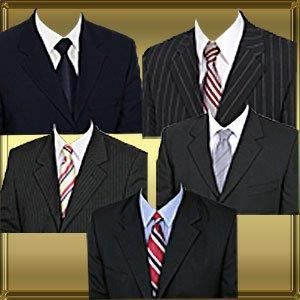 Psd photoshop мужские костюмы
