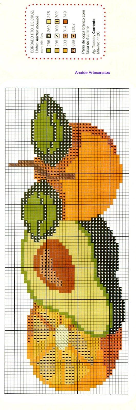 Anaide Ponto Cruz: Terceira parte de gráficos de semaninhas de ponto cruz!!!!                                                                                                                                                                                 Mais