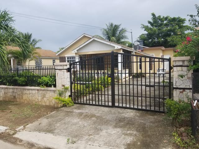 3a616e4ac89f1219d58822ccfc1161b8 - House For Rent In Washington Gardens Kingston Jamaica 2017