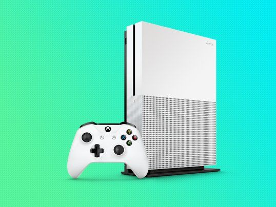 Xbox One S - Cool Things About X box One