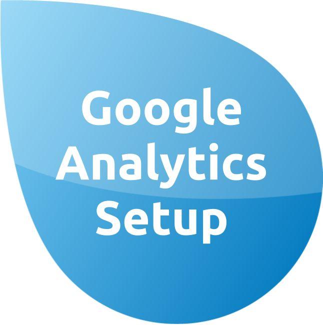 [Blog] How to set up Google Analytics? - http://teechymantra.com/how-to-set-up-google-analytics/