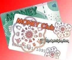 money club kart -