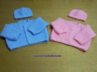 Os meus artigos de tricot (e desabafos de mãe): Gémeos