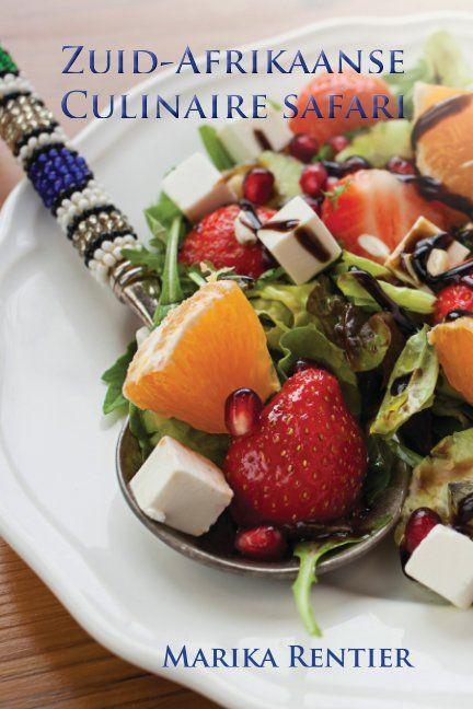 Ontdek zelf de verrassingen van de smaak-safari van deze regenboog cuisine. Proef de zon in fruitige dranken en toetjes. Ontdek Maleise invloeden in de zomerbobotie. Laat je opwarmen door de pittige kerriegerechten in de winter. Laat je verrassen door biltongtaartjes. In de Zuid-Afrikaanse keuken proef je hoe 'east meets west'. Laat je meenemen door dit receptenboek op een culinaire Zuid-Afrikaanse safari. De rijke culinaire erfenis van de regenboog cuisine zit vol verrassende smaken. Dit…