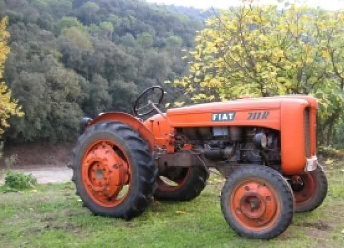 FIAT 211 R