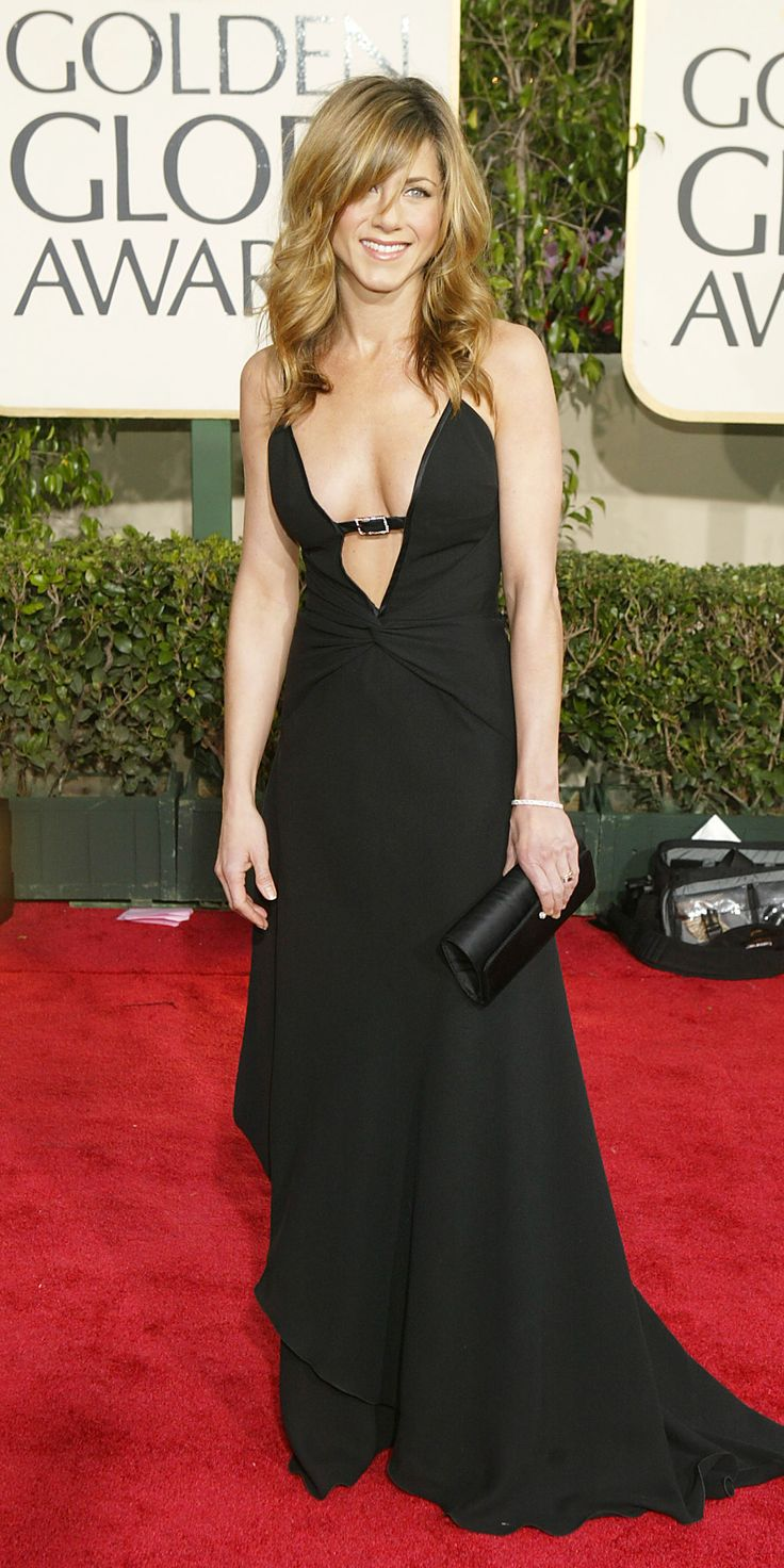 The Best Black Gowns On The Red Carpet Ever Jennifer